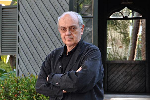 Claude Fischler (Foto: Renato Velasco)