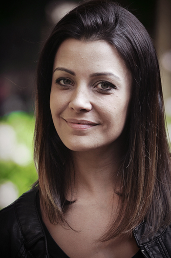 Cecília Ribeiro (Foto: Foto: Rogerio Cunha)