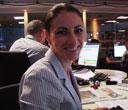 Cristine Galissa (Foto: Letícia Carlan)