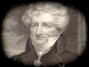 Barão de Cuvier
