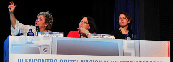 Obitel (Foto: Reinaldo Marques)