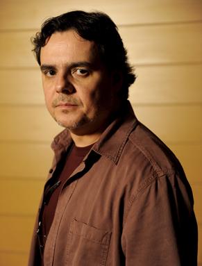 Cássio Gabus Mendes descreve participação no filme 'Se Eu Fosse Você 2' (Foto: TV Globo / Renato Rocha Miranda)