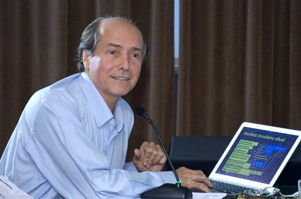 Naomar Almeida Filho (Foto: Renato Velasco)