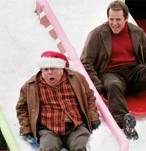 'Um Natal Brilhante' é diversão garantida (Foto: Divulgação)