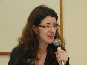 Giovanna Marafon (Foto: Divulgação)