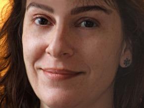 Jacqueline (Foto: Divulgação)