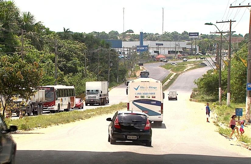 Dicas do Jornal do Amazonas para viajar em segurança pelas estrada da região (Foto: Jornal do Amazonas)