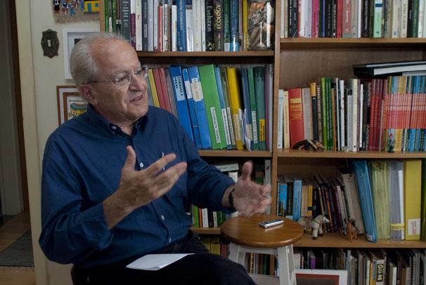 César Ades (Foto: Bob Paulino)