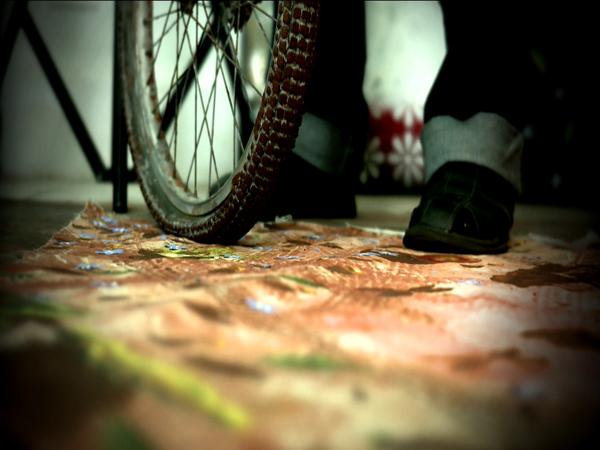 Arte na Vida (Foto: Divulgação RPC TV)