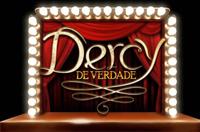Dercy  (Foto: Rede Bahia)