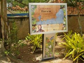 Globo Ciência: Darwin no Brasil (Foto: Divulgação)