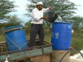 Globo Ecologia: reservando água (Foto: Reprodução de TV)