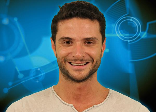 Ronaldo Peres (Foto: TV Globo / divulgação)