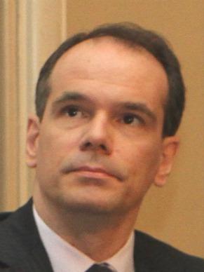 Professor Andre Azevedo Unisinos (Foto: Divulgação )
