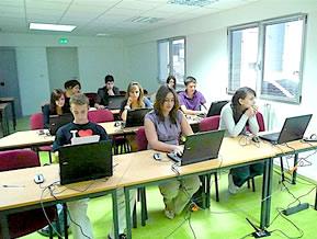 Université Pierre Mendès France - Grenoble 2 (UPMF) (Foto: Divulgação)