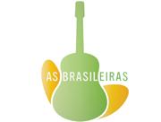 Logo da série As Brasileiras (Foto: TV Globo)