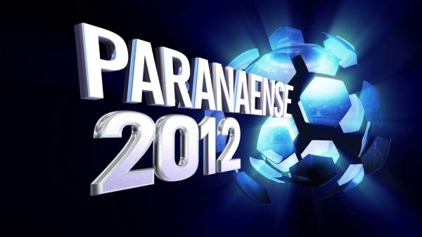 Campeonado Paranaense 2012 (Foto: Divulgação RPC TV)