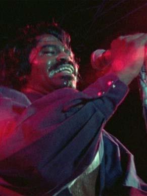 James Brown chegou a ser chamado de Pai do Soul (Foto: Divulgação)