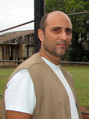 Anderson Mendes Augusto (Foto: Divulgação)
