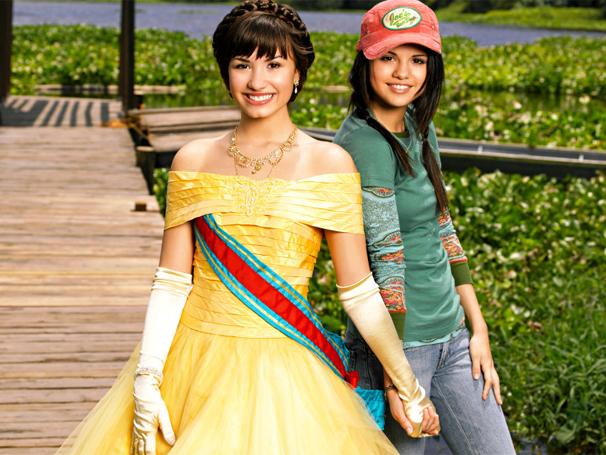 programa de proteção para princesas (Foto: reprodução/divulgação)