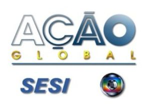 Ação Global (Foto: Arte / TV Sergipe)