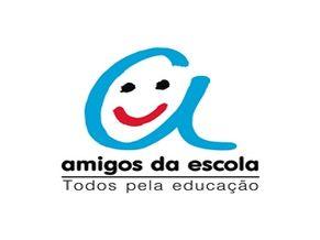 Amigos da Escola (Foto: Arte / TV Sergipe)