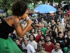 Anelis Assumpção (Foto: Hick Duartre/Divulgação)