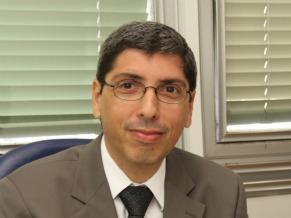 Antonio Vieira Neto subsecretário de Gestão do Ensino da Seeduc-RJ (Foto: Divulgação)