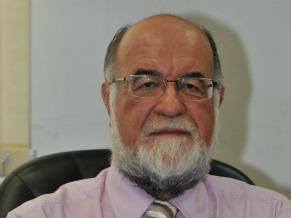 João Cardoso Palma Filho, secretário-adjunto da Secretaria da Educação do Estado de São Paulo (Foto: Paulo C. Pereira)