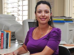 Mariana Taques, assessora pedagógica do Departamento de Educação Básica da Secretaria de Educação do Estado do Paraná (Foto: Divulgação)