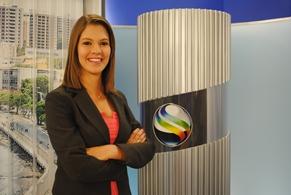 Tâmara Oliveira (Foto: TV Sergipe/Divulgação)
