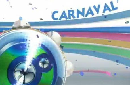 CARNAVAL 2012 (Foto: Arte / TV TEM)