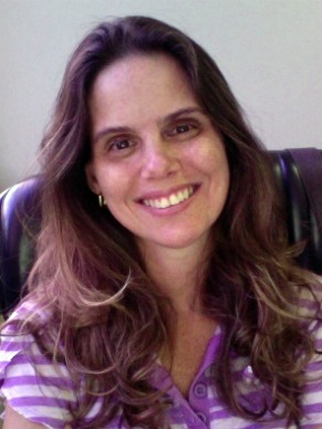 Carla Göbel (Foto: Divulgação)