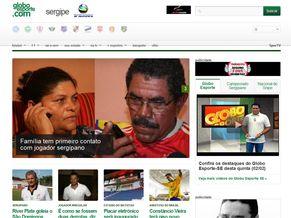 GE Sergipe (Foto: TV Sergipe/Divulgação)