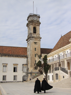 Globo Universidade: Coimbra (Foto: Artur Romeu)
