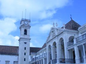 Globo Universidade: Coimbra (Foto: Divulgação)