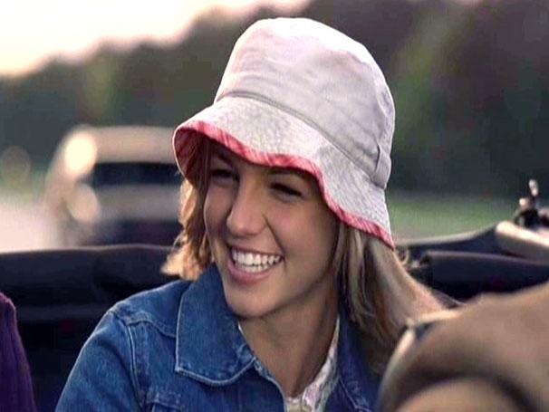 Britney Spears é a estrela da Sessão da Tarde desta quinta, dia 9 (Foto: Divulgação)