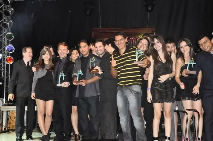Prêmio Centro América de Criação Publicitária  (Foto: TVCA)