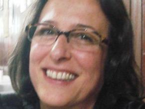 Professora Cynthia Paes de Carvalho, da PUC-Rio  (Foto: Divulgação)