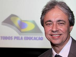 Professsor Mozart Neves CNE (Foto: Divulgação)