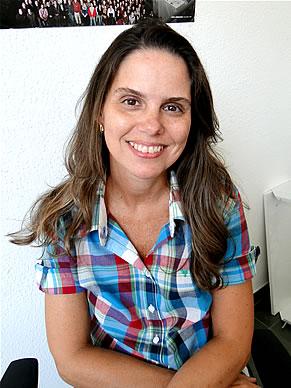Carla (Foto: Divulgação)
