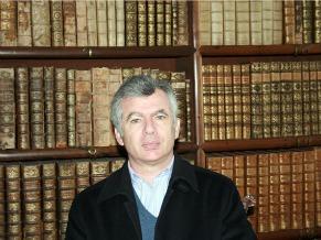 José Bernardes (Foto: Divulgação)