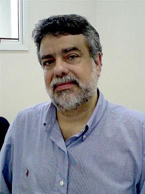 Sergio (Foto: Divulgação)