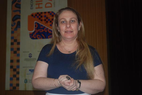 Beatriz Kushnir (Foto: Flamínio Araripe)