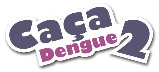 Logo Game Caça Dengue - V2 (Foto: Divulgação/RPC TV)