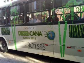 Ônibus Rio (Foto: Divulgação)