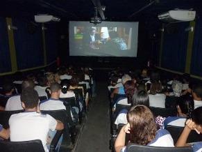 Cinema Para Todos (Foto: Divulgação)