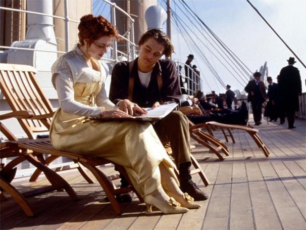 titanic (Foto: reprodução/divulgação)