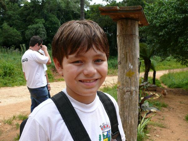 Daniel Jorge (Foto: Divulgação/RPC TV)