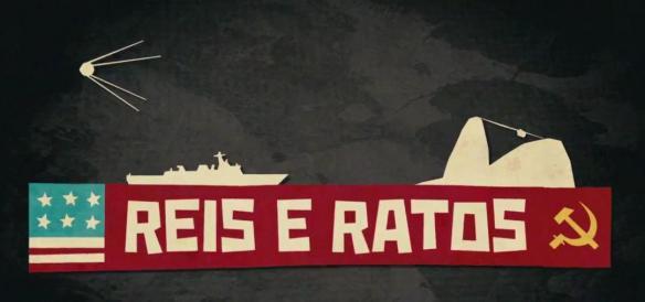 """TV Gazeta te leva para assistir """"Reis e Ratos"""" (Foto: TV Gazeta/ Arquivo)"""